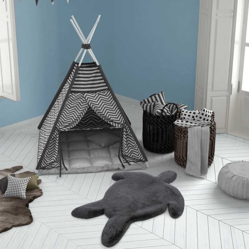 Atlas patchwork Turchia 560 turchese